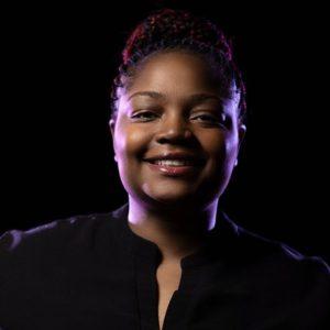 Christelle Mokoko